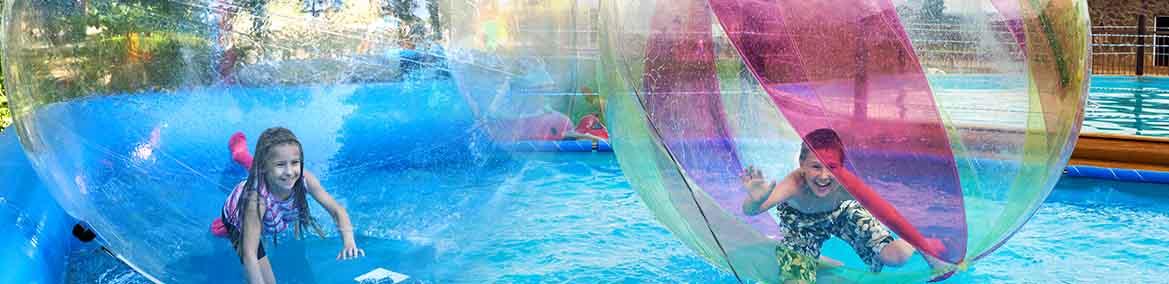 Alquiler hinchables acu ticos barcelona hinchables de agua for Ventas piscinas inflables